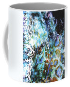 Starry Contribution 1 Coffee Mug