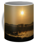 Starry Sunrise Coffee Mug