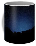 Stars Above Coffee Mug