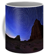 Stars Above The Moon Coffee Mug