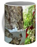 Stars Around Tree 1 Coffee Mug