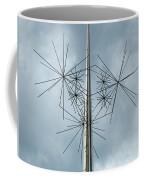Stars At Air And Space Coffee Mug