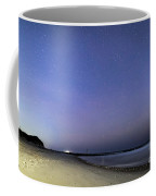 Stars At Folly Beach Coffee Mug
