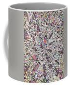 Stars Give Birth To Color Coffee Mug