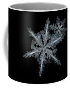 Stars In My Pocket Like Grains Of Sand Coffee Mug by Alexey Kljatov