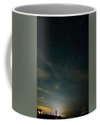 Stars On The Beach Coffee Mug