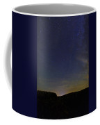 Stars Over Letchworth Coffee Mug