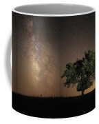 Stars Shine Brightly Coffee Mug