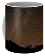 Start Night In Aspen Coffee Mug