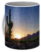 Start Of A New Day Coffee Mug