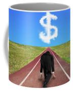Starting A Small Business Coffee Mug