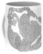 Starting Over Coffee Mug