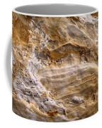 Starvedrocksandstonepatterns Coffee Mug