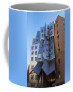 Stata Center Cambridge Ma Mit Coffee Mug