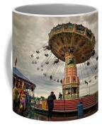 State Fair Of Oklahoma IIi Coffee Mug