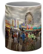 State Fair Of Oklahoma Coffee Mug