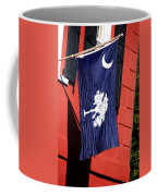 State Flag Of South Carolina Coffee Mug