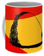 State Of Mind Coffee Mug