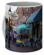 State Street Blues Coffee Mug