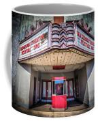 State Theater Coffee Mug