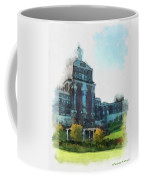 Stately Beauty Coffee Mug