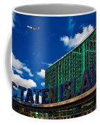 Staten Island Ferry Terminal Coffee Mug