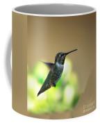 Stationary  Coffee Mug