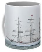 Statsraad Lehkuhl From Norway Coffee Mug