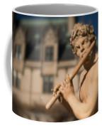 Statue 9 Coffee Mug