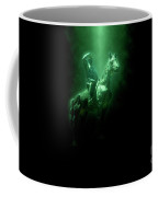 Statue Of A Man On A Horse  Coffee Mug