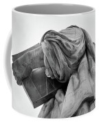 Statue Of Liberty, Arm, 2 Coffee Mug
