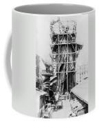 Statue Of Liberty, C1883 Coffee Mug
