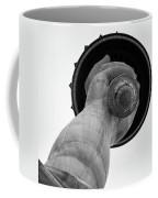 Statue Of Liberty, Hand And Torch Coffee Mug