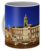 Statue Of William Of Orange On The Plein - The Hague Coffee Mug
