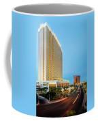Stay A While Coffee Mug