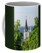 Ste. Anne's Steeple Coffee Mug