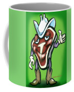 Steak Coffee Mug
