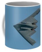 Stealth Coffee Mug