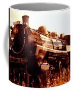 Steam Engine 3716 Coffee Mug