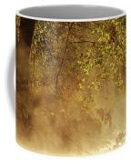 Steam Mist Coffee Mug
