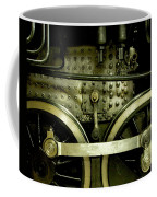 Steam Power I Coffee Mug