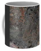 Steam Punk Lace Coffee Mug