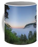 Steam Valley  Coffee Mug