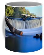Steamboat Rock Panorama 2 Coffee Mug