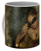 Steamgirl Coffee Mug