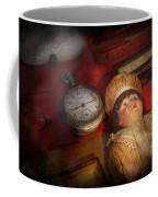 Steampunk - 9-14  Coffee Mug