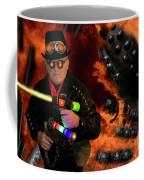 Steampunk Bob 12 Coffee Mug