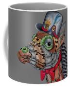 Steampunk G Coffee Mug