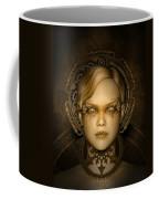 Steampunk Machine Coffee Mug