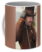 Steampunk Patrick Coffee Mug